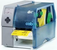 cab A4+ Industriedrucker